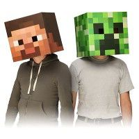 Get Your FREE Minecraft Card Pins For A Limited Time