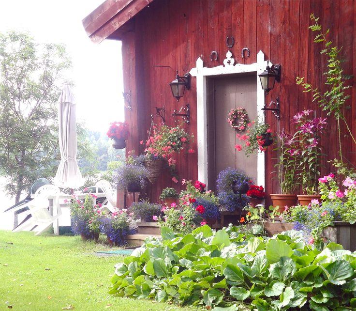 <3 Fagervik, Finland