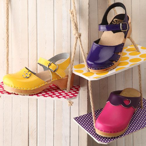 In Clog Neat-O * HURRY Sale ends 3/3. $30.00 Kid Clogs! http://www.svensclogs.com/children-clogs.html