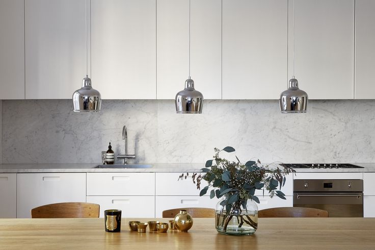 58 best Inspiration Kök images on Pinterest Kitchen modern - küchen wanduhren shop