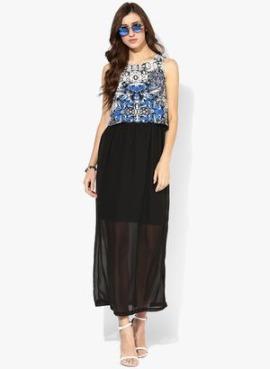 Blue Belle Fille Dresses for Women - Buy Blue Belle Fille Women Dresses Online in India | Jabong.com