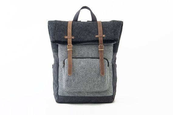 CityCarry sac à dos / sac à dos pour ordinateur portable par Oliday