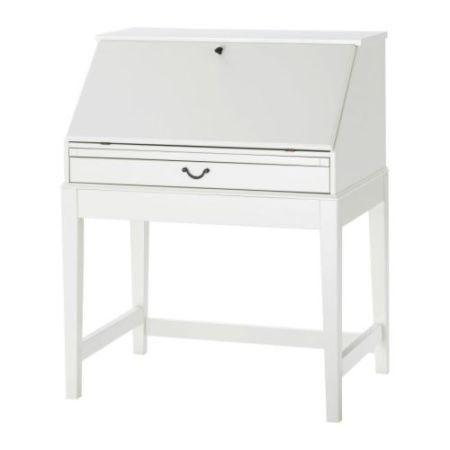 Les 25 meilleures ides de la catgorie Ikea secretary desk sur
