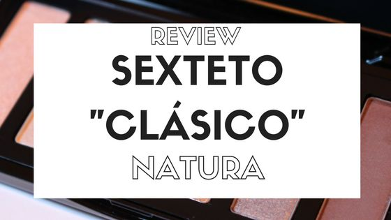 [Review] Sexteto clásico - Natura - The Queen Snow White