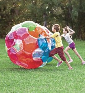 Big Backyard Play Toys