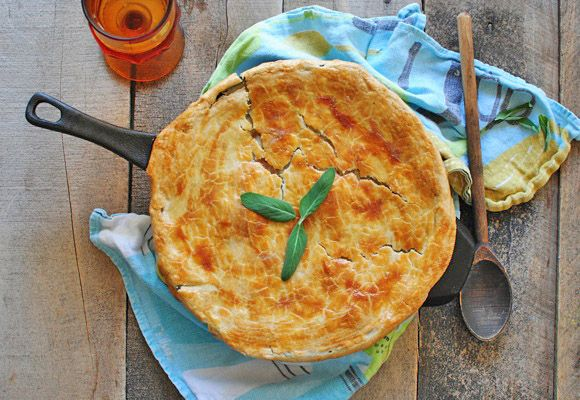 ... recipes on Pinterest | Pot pies, The chicken and Chicken and dumplings