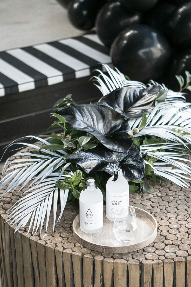 Bec Judd Baby Shower, Event Styling: The Style Co.