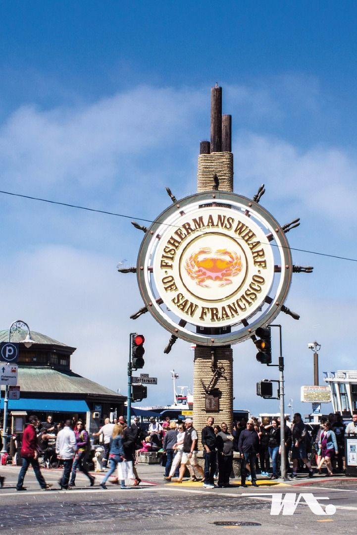 Menikmati musim panas memang paling pas jika berada di sekitaran daerah laut atau pantai. Ini dia salah satu tempat tujuan wisata populer di San Francisco, California. Fisherman's Wharf, banyak aktivitas yang dapat dilakukan di Fisherman's Wharf seperti memancing, menangkap kepiting, atau menyantap hidangan laut yang tentu saja sangat fresh. Ditempat ini juga memiliki objek wisata yang dapat dikunjungi wisatawan, diantaranya adalah Aquarium of The Bay, petunjukan sulap jalanan, Kapal The…