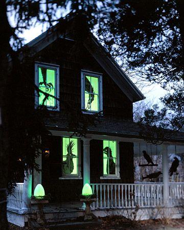 casa-silhuetas-halloween