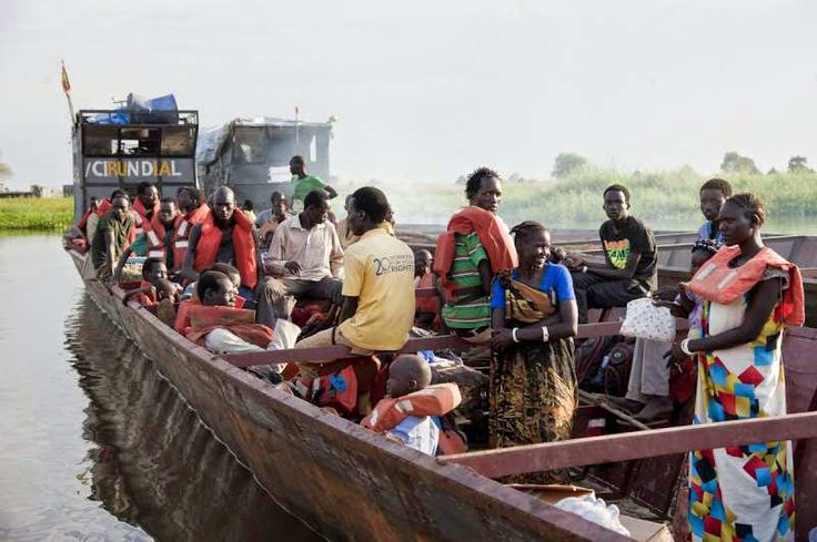 South Sudan: UN agency starts relocation of 15,000 South Sudanese refugees in Ethiopia