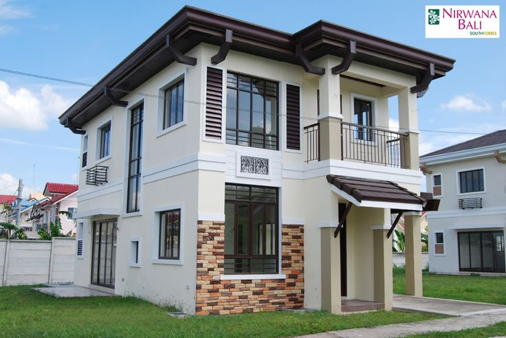 Come and see the Legian House Model at the relaxing tropical community of Nirwana Bali. This modern balinese house features 3 bedrooms and separate maid's room with toilet and bath. Just 15 minutes away from a cool breeze Tagaytay.  For more details, CLICK >> http://goo.gl/cSVqPJ  #SouthForbes #NirwanaBali #RealEstate #Floodfree #Laguna #Cavite #Tagaytay
