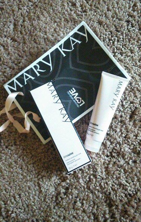 Dziękuję Streetcom i Mary Kay za miłą niespodziankę. Chwalić się która jeszcze dostała paczuszkę za aktywność w kampanii.  #MaryKayPolska https://www.facebook.com/photo.php?fbid=782251585154778&set=o.145945315936&type=1