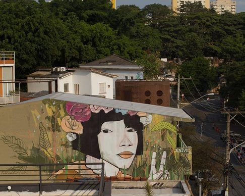 Enivo in Porto Seguro, Brazil, 2016