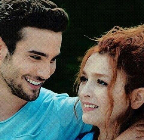 """Дорук и Аслы """"Любовь не понимает слов"""" ♥♥♥♥♥♥"""