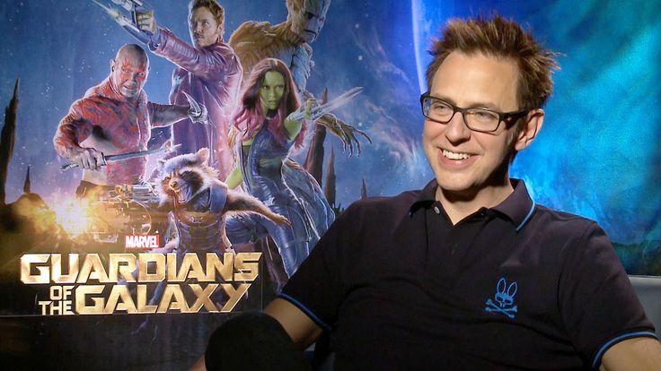 James Gunn difende i film di supereroi dopo le recenti polemiche