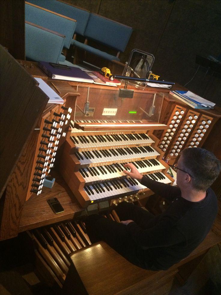 103 best Installed by Church Keyboard Center, Monrovia, CA ...