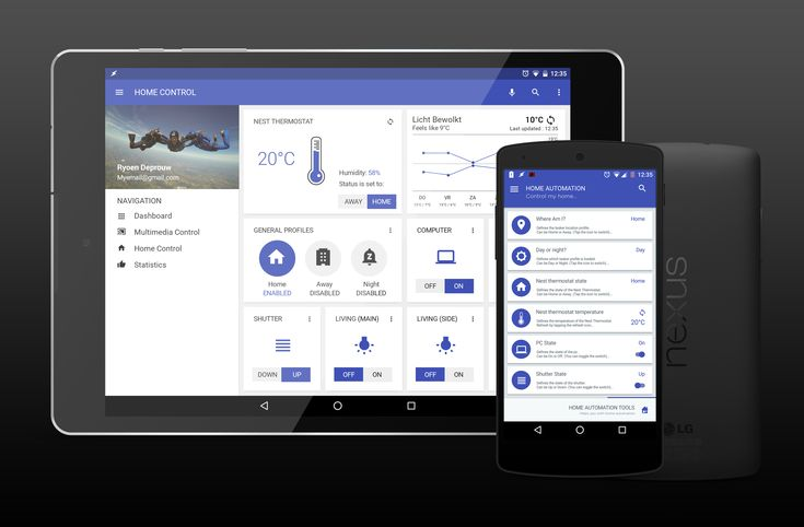 1000 images about home automation ui on pinterest home for Define home automation