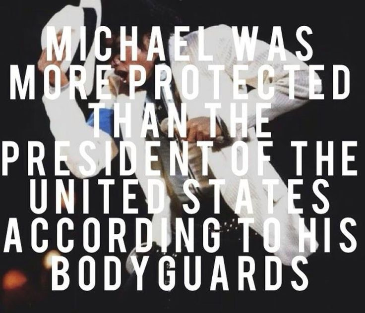 WELL THEN MJ FOR PRESIDENT (IF HE WAS STILL AROUND TODAY)!!!!