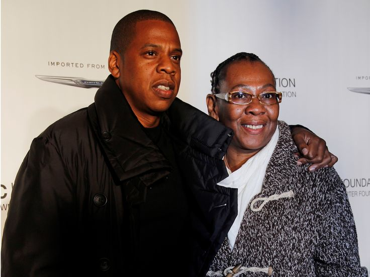 JAY-Z's mother came out as lesbian on his new album '4:44'