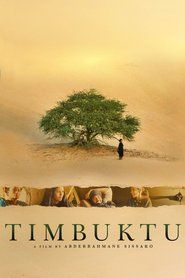 Timbuktu (2014) Watch Online Free