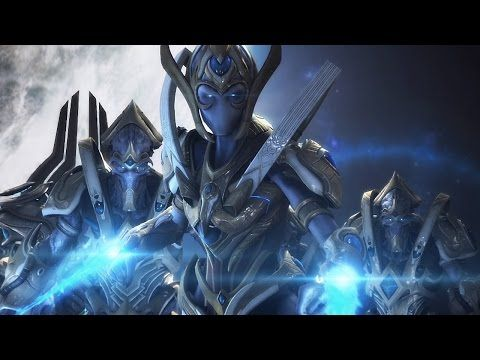Starcraft 2: Legacy of the Void closed Beta now live. - http://www.continue-play.com/news/starcraft-2-legacy-of-the-void-closed-beta-now-live/