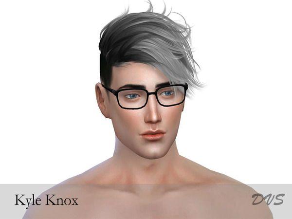 DeVinnS' Kyle Knox