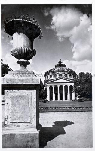 Ateneul Român, 1935