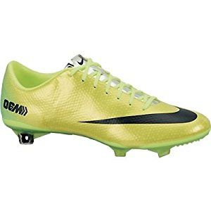 nike Mercurial Vapor Viii Fg Football Soccer Boots Cleats