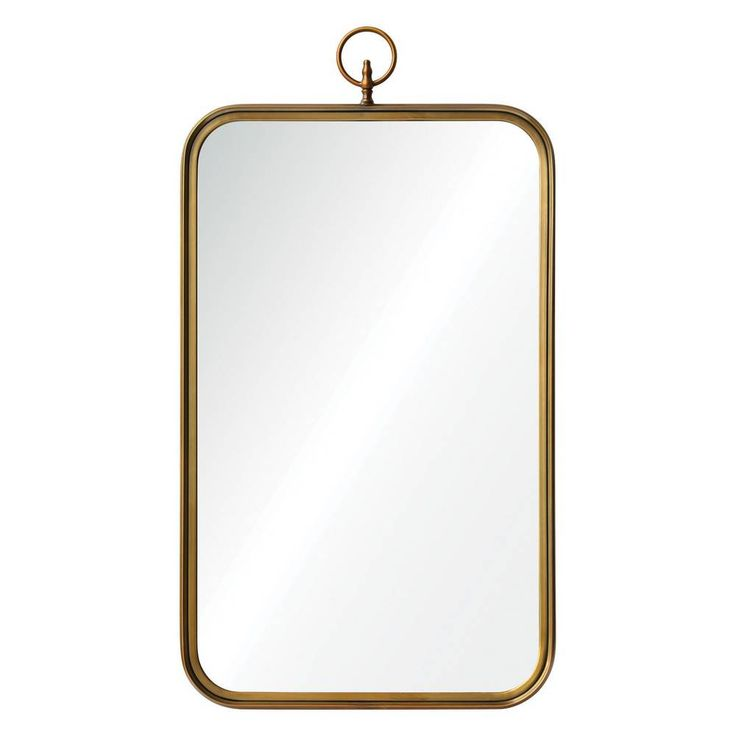 22 X 36 Mirror Part - 23: Check Out The Wit U0026 Delight X Domino Collection
