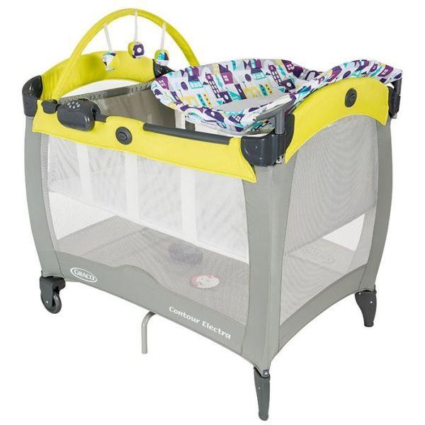Reduceri la pătuțuri pliabile pentru copii