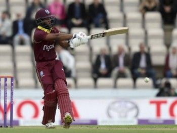 Hosts set adversity aside against Windies