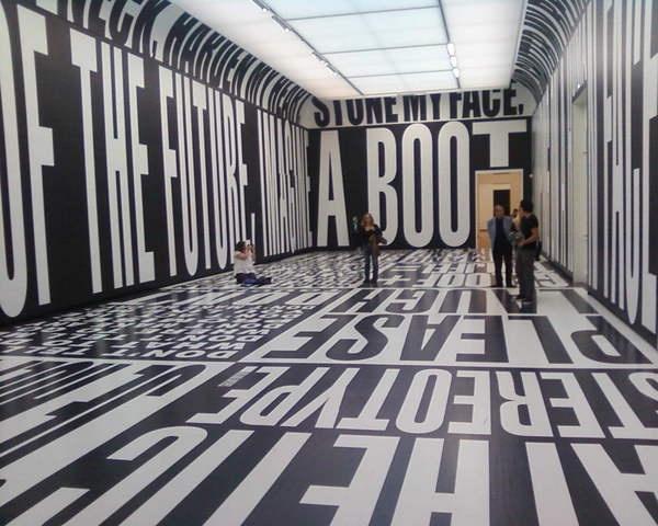 Stedelijk Museum Amsterdam - the Netherlands