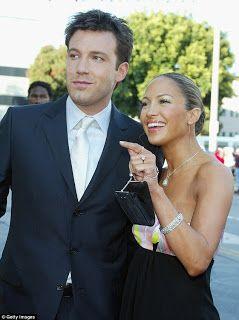 Shocker Jennifer Lopez and Ben Affleck are dating again