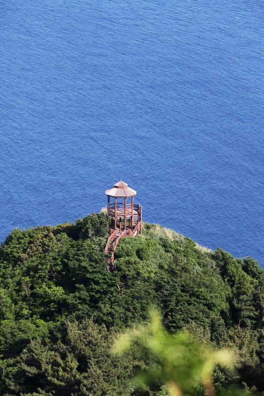 여름 휴가철, 7월 맞아 가볼 만한 섬 5곳을 추천합니다. http://j.mp/M6R0jn