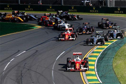 2015年 F1チームの分配金の詳細  [F1 / Formula 1]