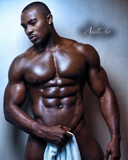 Black Straight Male Porn Star Retired