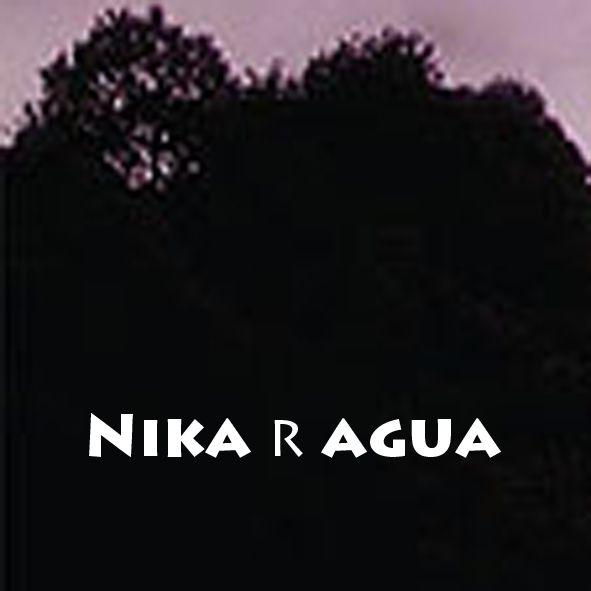 Rincón & Schattenberg-Rincón-Moderne Lyrik aus Nikaragua