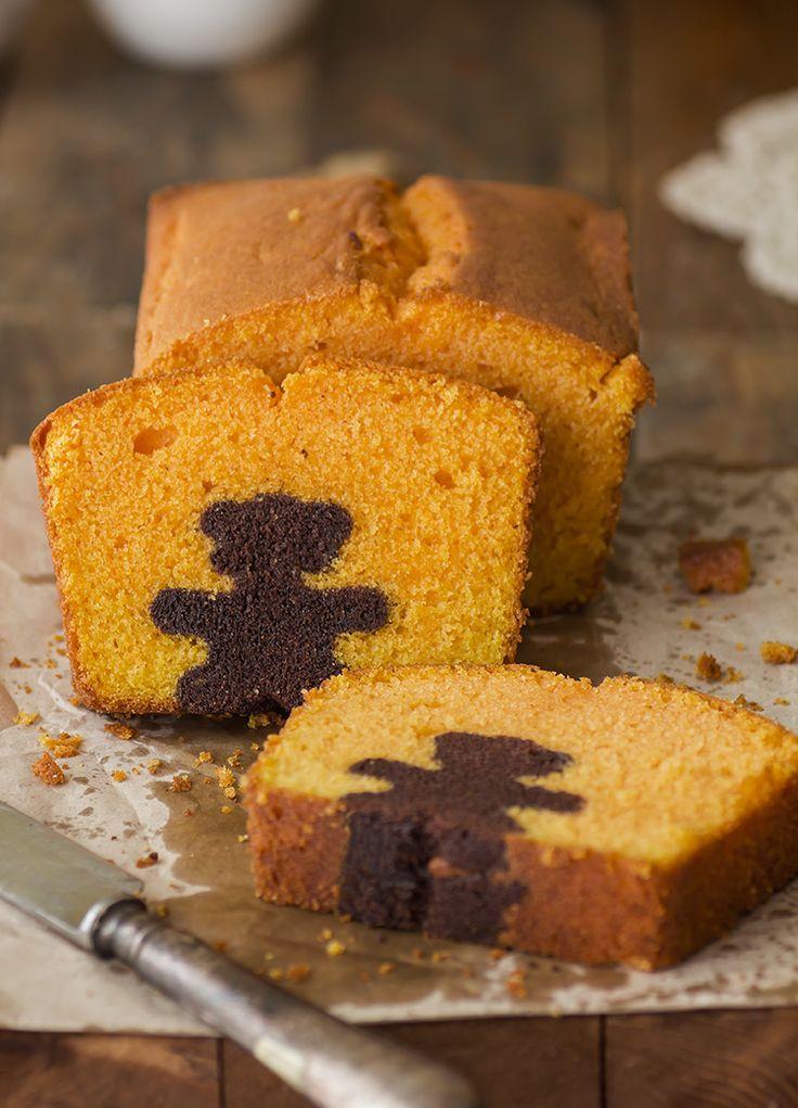 Pumpkin Cake By Nature S Kitchen