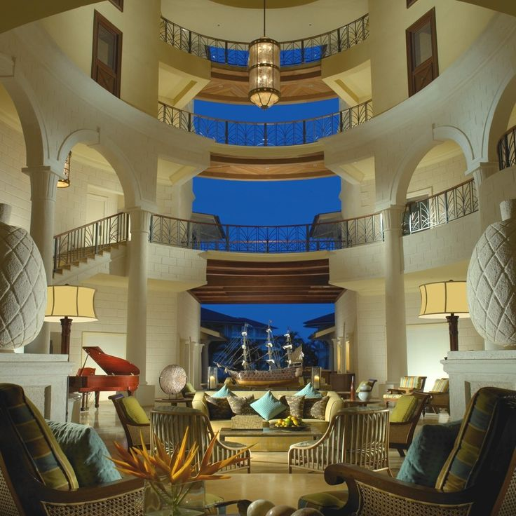 Contemporary Caribbean style at The Landings, Saint Lucia - http://www.adelto.co.uk/contemporary-caribbean-style-at-the-landings-st-lucia