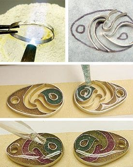 Create handmade resin jewelry with these tips, techniques, and resin jewelry ideas from our four experts.