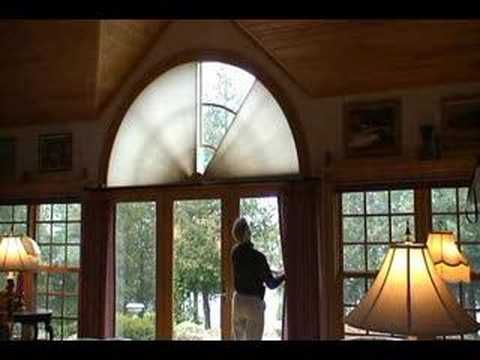 1000 Images About Half Round Window Ideas On Pinterest