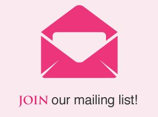 JOIN OUR MAILING LIST FREE AND NEVER MISS OUT ON ANY NEW DESIGNS | fantasyforU - Accessories on ArtFire
