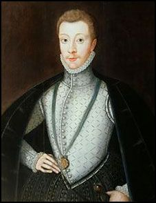 HENRY STEWART, LORD DARNLEY, or Henry Stuart, Earl of Ross and Duke of Albany, second husband of Mary, Queen of Scots, was the eldest son of Matthew Stewart, Earl of Lennox (1516-1571), and through his mother Lady Margaret Douglas (1515-1578) was a great-grandson of the English King Henry VII.