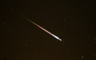 Between a NASA live stream, Twitter and Facebook, the Web has tonight's Quadrantids meteor shower covered.
