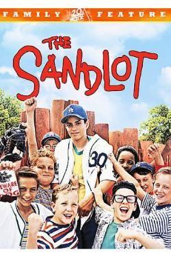 Sandlot! if u love baseball of softball u need to see this