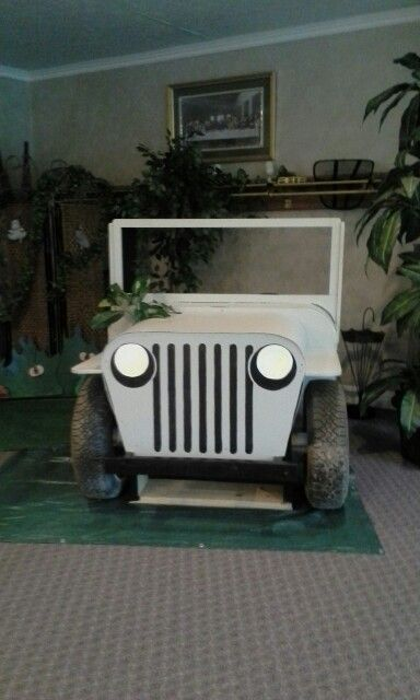 Jungle safari jeep | this is great | Pinterest | Safari En La ...