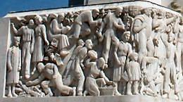Mémorial de la résistance de Chasseneuil sur Bonnieure