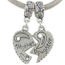 Mother/Daughter Heart