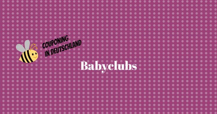 Hier habe ich euch mal alle Babyclubs aufgelistet mit denen ihr Produkte gratis bekommt.