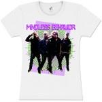 Mindless Behavior Rays Girlie T-shirt $25.00